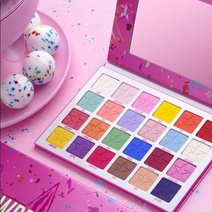 "💜Jeffree Star ""Jawbreaker"" Palette"